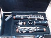 D.NOBLET PARIS Clarinet CLARINET